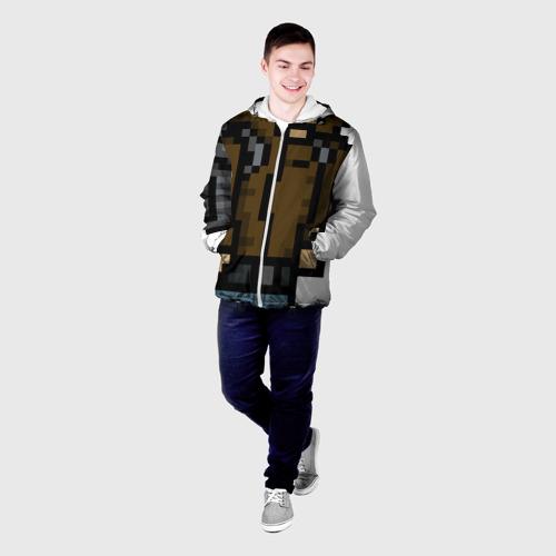 Мужская куртка 3D Adventurer Фото 01