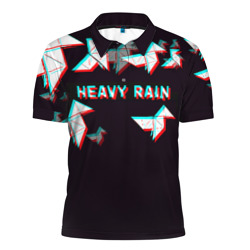 Heavy Rain (Glitch).