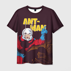 Ant-man comics
