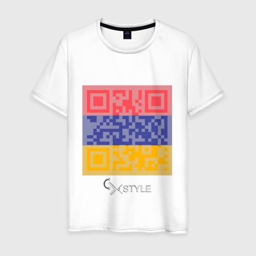 QR-Armenia