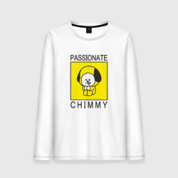 PASSIONATE CHIMMY [BTS]