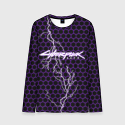 Cyberpunk 2077 Lightning Hex