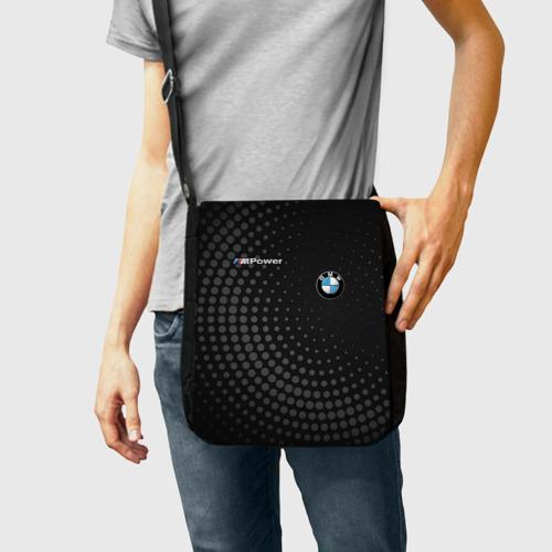 Сумка через плечо BMW Фото 01