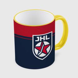 JHL red