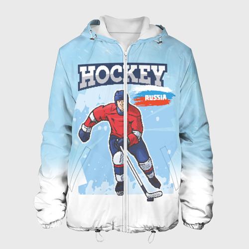 Хоккей Russia фото 0