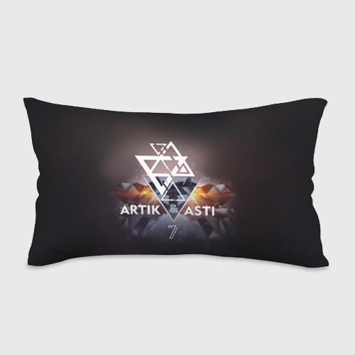 Подушка 3D антистресс ARTIK & ASTI 7 Фото 01