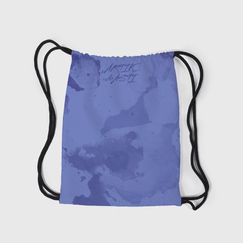 Рюкзак-мешок 3D Artik & Asti - Неделимы Фото 01