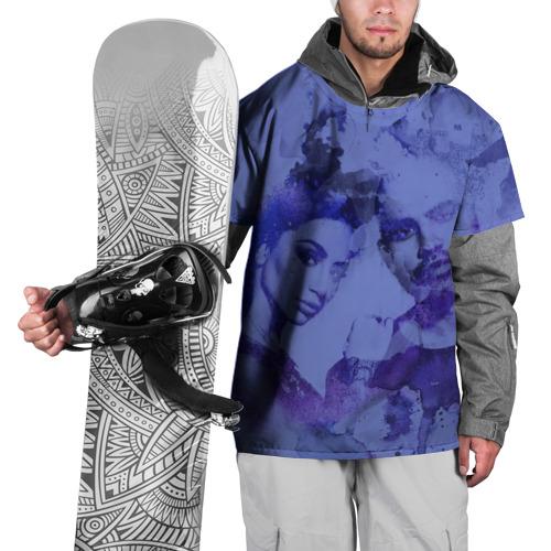 Накидка на куртку 3D Artik & Asti - Неделимы Фото 01