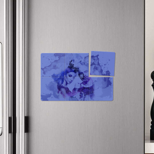 Магнитный плакат 3Х2 Artik & Asti - Неделимы Фото 01