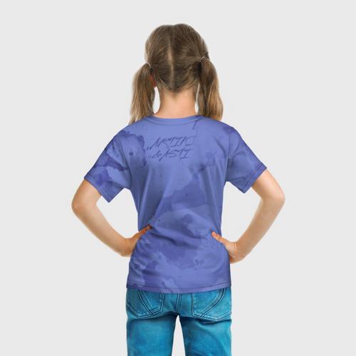 Детская футболка 3D Artik & Asti - Неделимы Фото 01