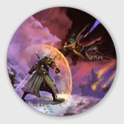 Ведьмак и Секиро