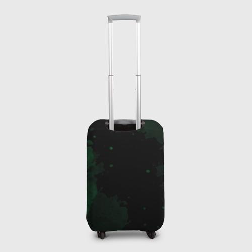 Чехол для чемодана 3D HALF-LIFE - Lambda Фото 01