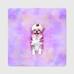 Ангелок корги