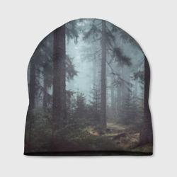 3D FOG FOREST