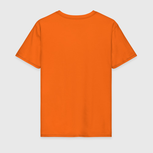 Мужская футболка хлопок Fire fighter Фото 01