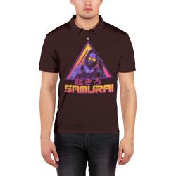 Johnny Silverhand - SAMURAI