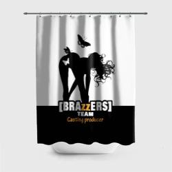 Casting-producer Brazzers team