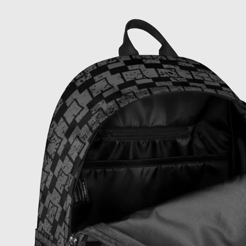 Рюкзак 3D RAMMSTEIN Фото 01