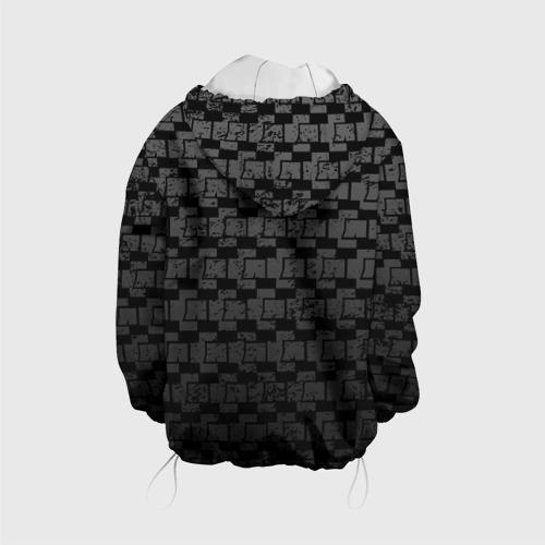 Детская куртка 3D RAMMSTEIN Фото 01