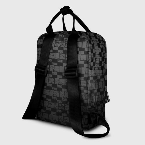 Женский рюкзак 3D RAMMSTEIN Фото 01
