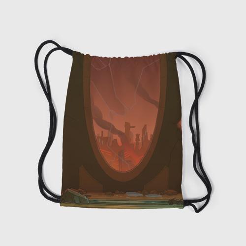 Рюкзак-мешок 3D C-137 Фото 01