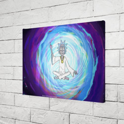 Rick in Nirvana