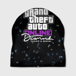 GTA 5 Online: CASINO