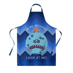 I`m MR. Meeseeks