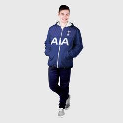 Tottenham away 19-20