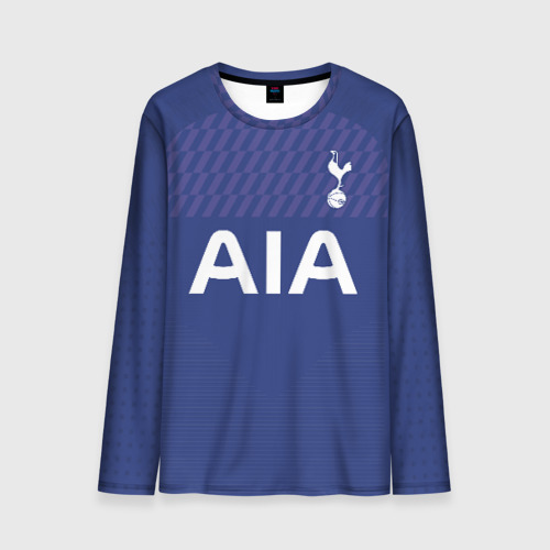 Tottenham away 19-20