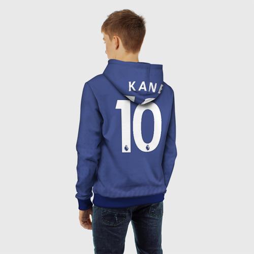 Детская толстовка 3D Kane away 19-20 Фото 01