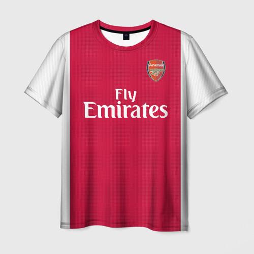 Arsenal home 19-20