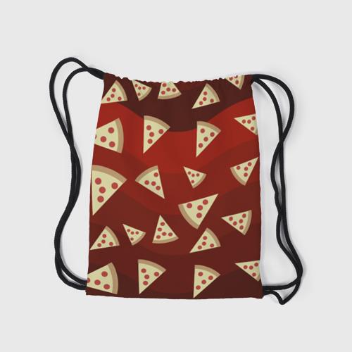 Рюкзак-мешок 3D Мистер Пупибатхол Фото 01