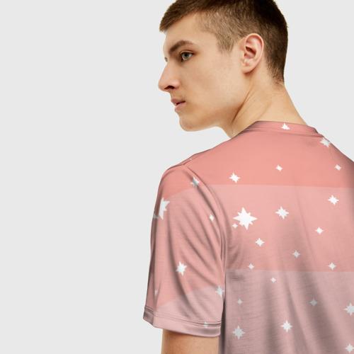 Мужская футболка 3D Plumbus Фото 01