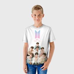 BTS Take love