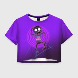 Neon Morty