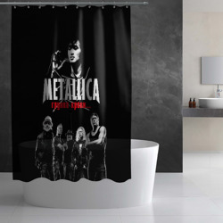 Metallica Группа крови