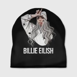 Шапка 3D BILLIE EILISH