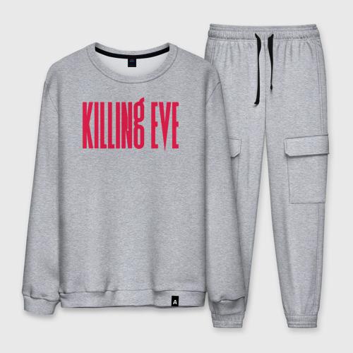 Killing Eve logo