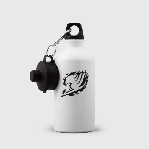 Бутылка спортивная символика манги Фейри Тейл Фото 01