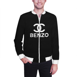 BENZO GANG ( CARBON )
