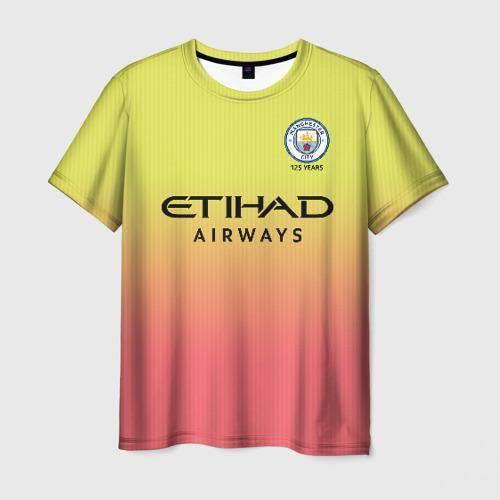 Manchester City third 19-20
