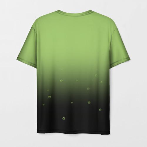 Мужская футболка 3D Solenya Фото 01