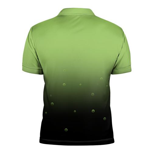 Мужская рубашка поло 3D Solenya Фото 01