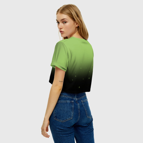Женская футболка Cropp-top Solenya Фото 01