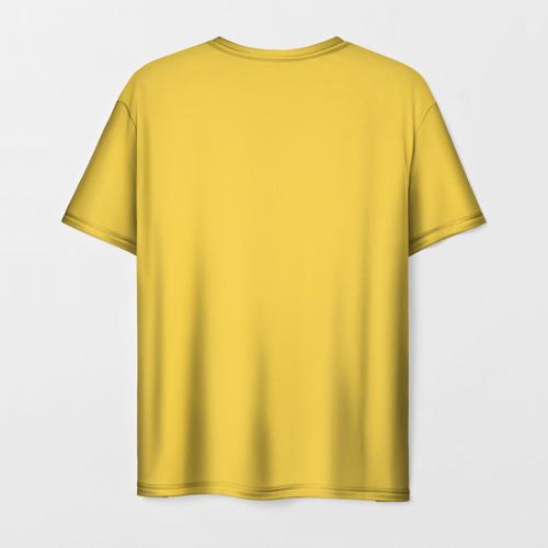 Мужская футболка 3D Summer, Rick, Morty Фото 01