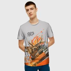 Сибирь горит