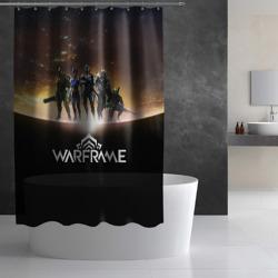 WARFRAME Planet