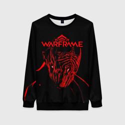 WARFRAME - Red Stalker
