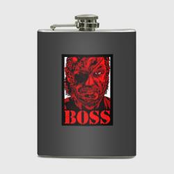 Big Boss MGS